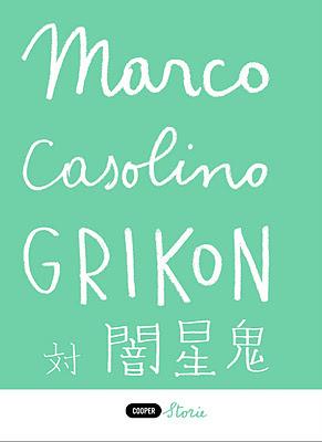 Grikon V marco casolino